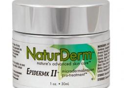 Organic Paraben Free Anti-Aging Skin Care